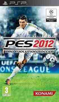 Descargar Pro Evolution Soccer 2012 [MULTI4][EUR][BAHAMUT] por Torrent